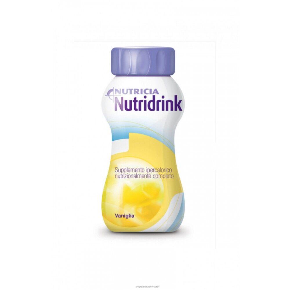 Nutricia(Ambra) Nutridrink Integratore Nutrizionale 4x200ml
