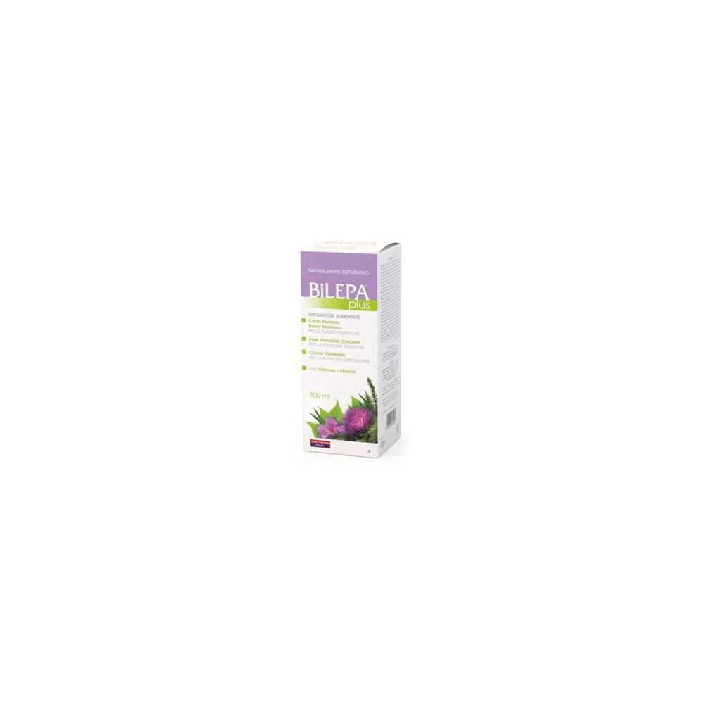 Vital Factors Italia Bilepa Scir 500ml