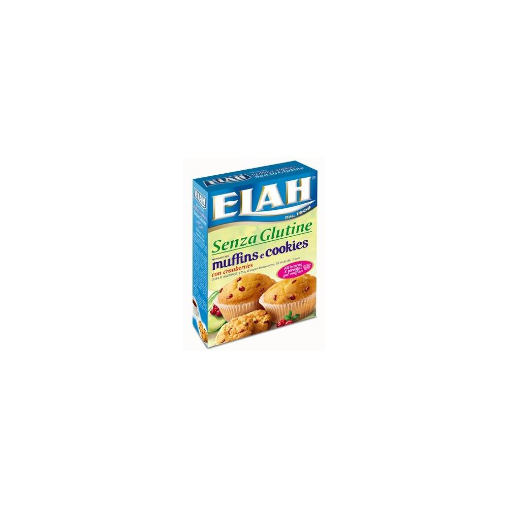 Rarifarm Elah Preparato Muffin/cookies