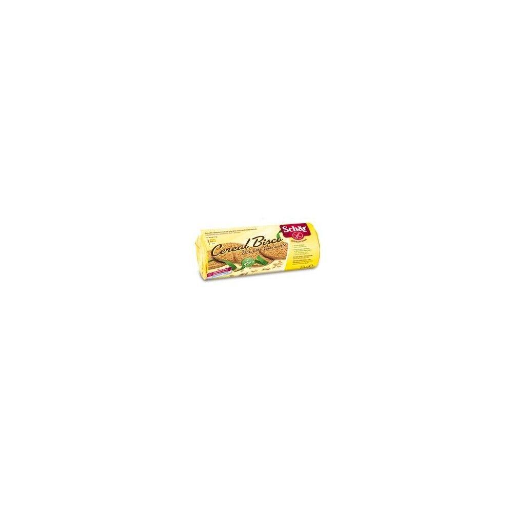 Schar Cereal Biscotto Crocc