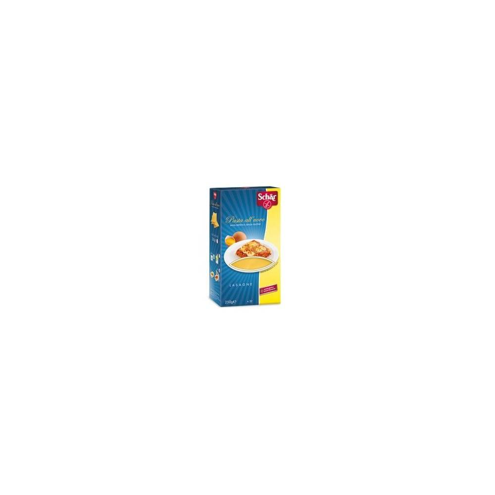Schar -Pasta Lasagne Uovo 250g