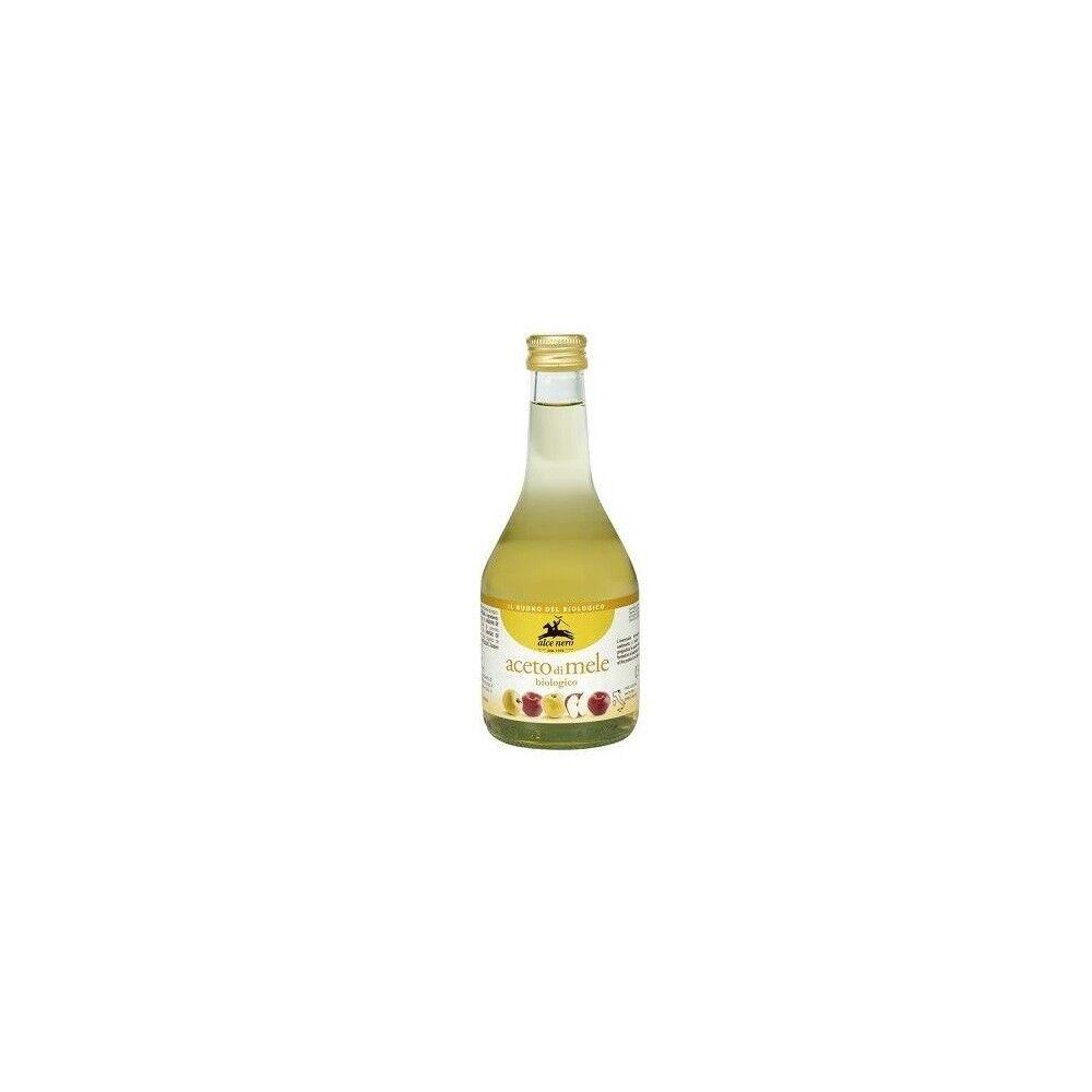 BIO + Aceto Di Mele Bio 500ml Alce