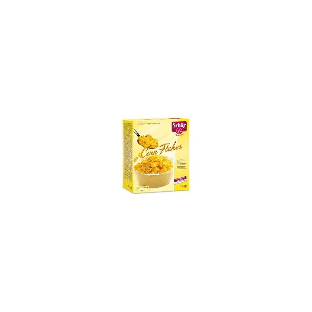 Schar Corn Flakes 250g