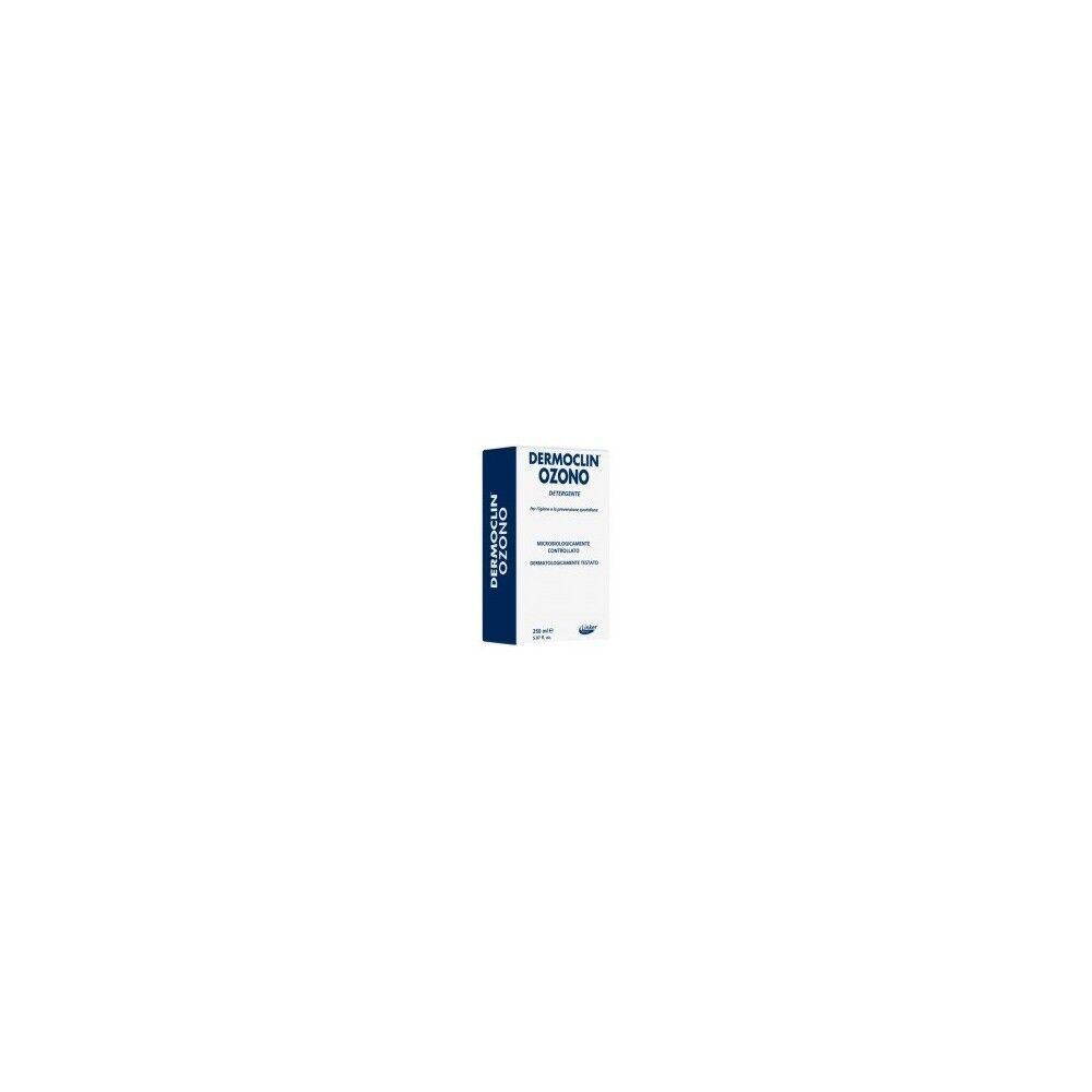 Linker Dermoclin-Ozono Sol 250ml