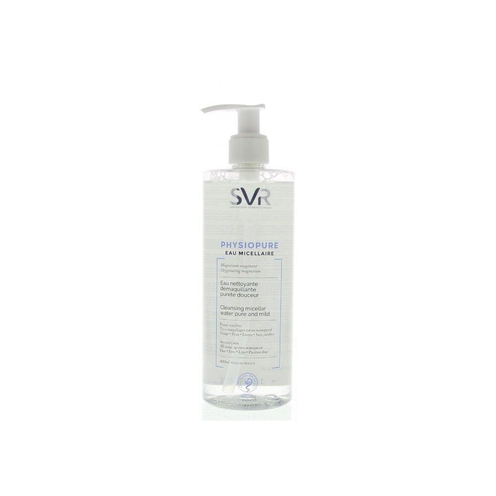 Svr -Physiopure Acq Mic 400