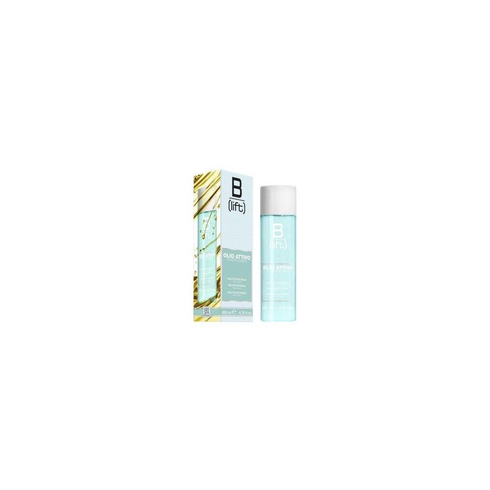 Syrio Srl B-Lift Olio Attivo Elast 200ml