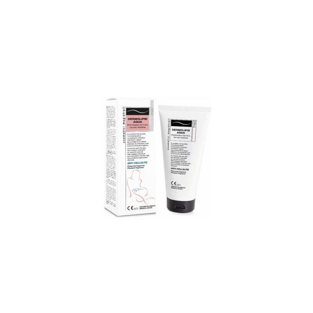 Difa Cooper (Cosm.Magistrali) Dermolipid Aqua 200ml - Dispositivo Medico