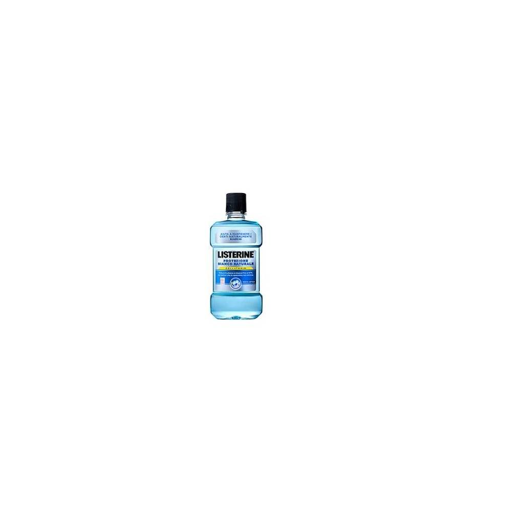 Johnson & Johnson Listerine Natural White Pro250