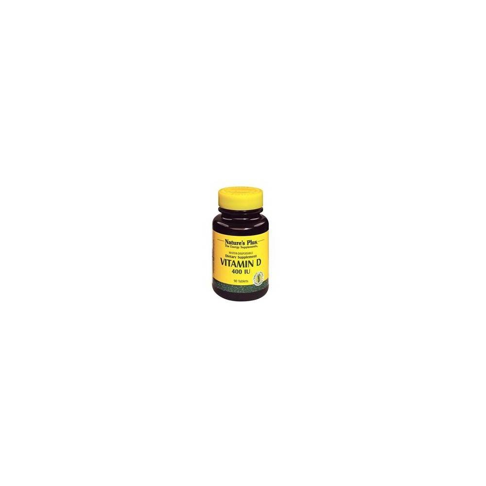 La Strega Vitamina D400 Idrosol 90tv Streg