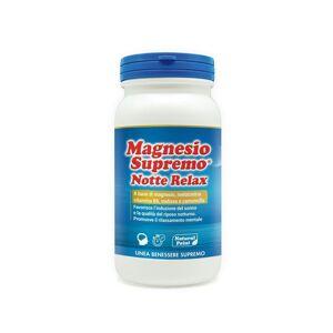 Magnesio Supremo Notte Rel150g