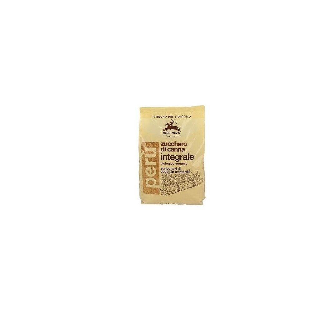 BIO + Zucchero Canna Int Bio 500g Alce