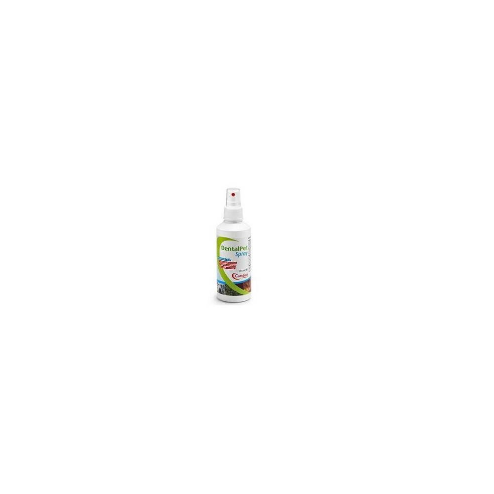 Candioli Veterinari Dentalpet Spray Os 125ml