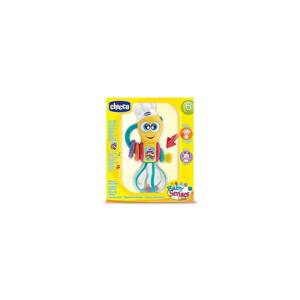 Chicco Gioco 77030 Baby Chef