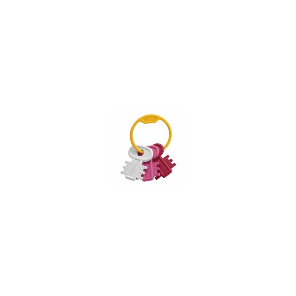 Chicco Gioco 63216.1 Trill Chiav Rosa