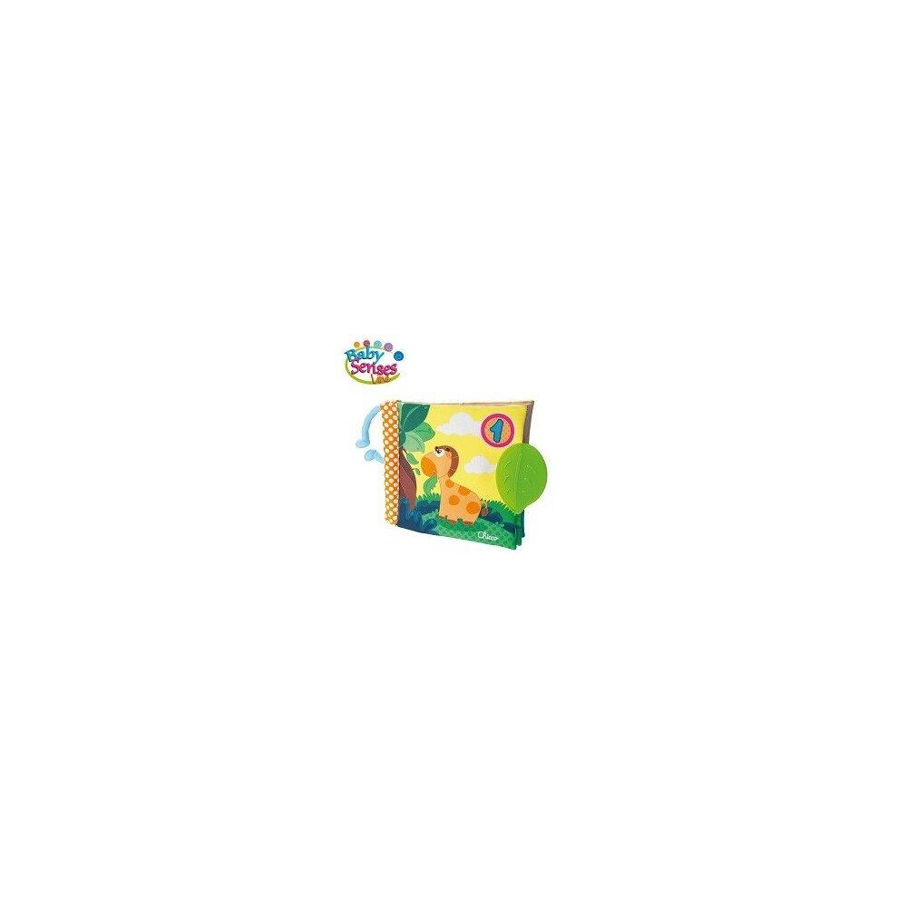 Chicco Gioco 72376 Bs Music Libro 1pz
