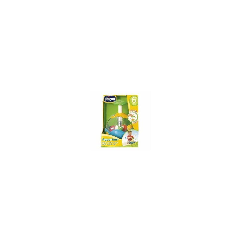 Chicco Gioco 70074 Quarium Spinner