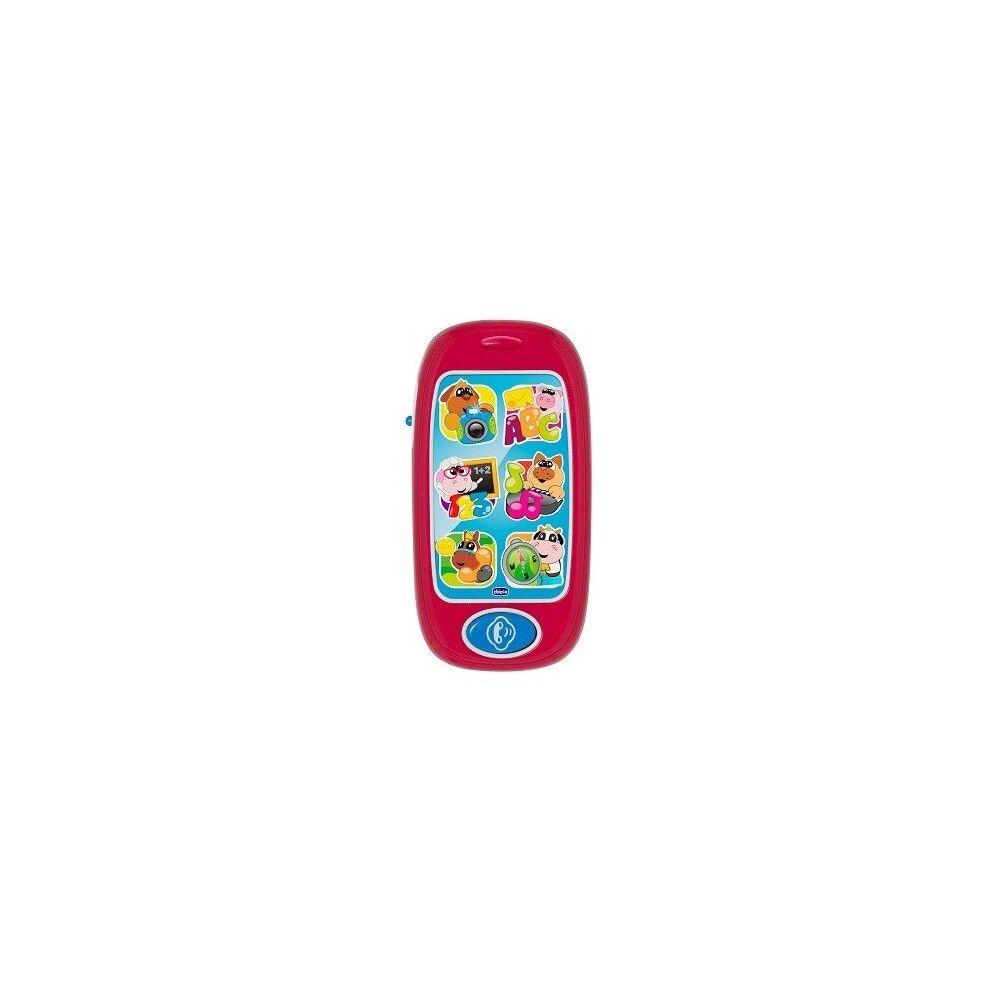 Chicco Gioco 78530 Smartphone Animali