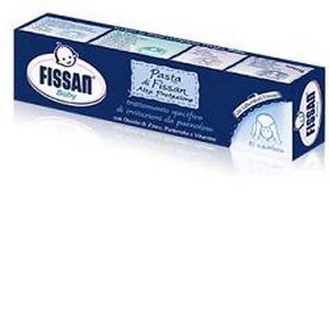 Fissan (Unilever Italia Mkt) Fissan Pasta Alta Protezione 50ml