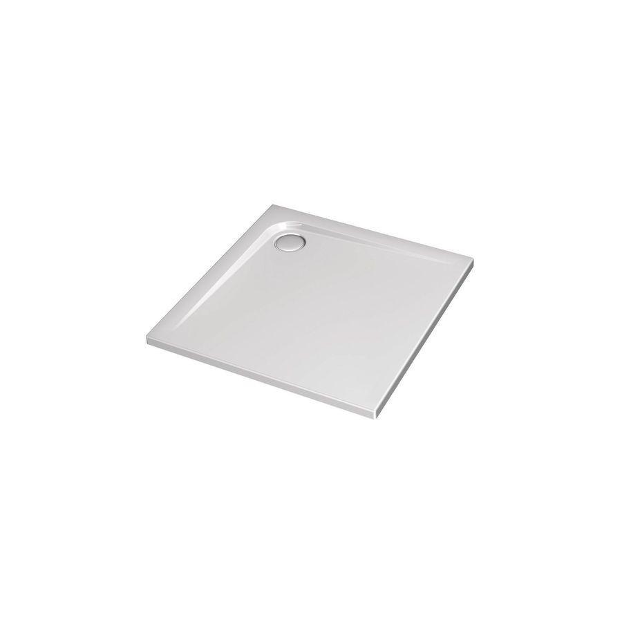 Ideal Standard Piatto Doccia in acrilico Ultra Flat 90x90 H4 quadrato Ideal Standard