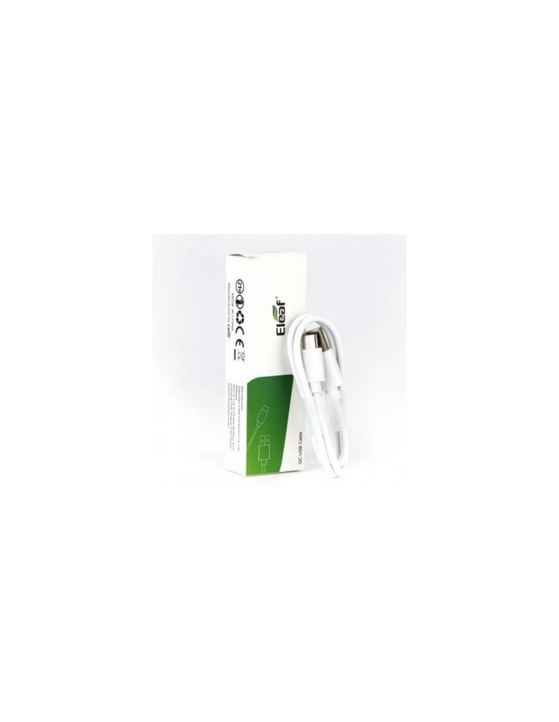 eleaf cavo qc usb type-c caricabatterie 50 cm
