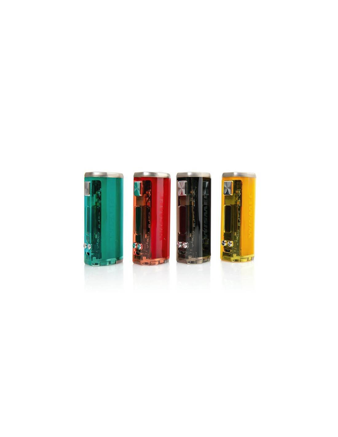 Wismec Sinuous V80 Kit Box Mod - Big Battery