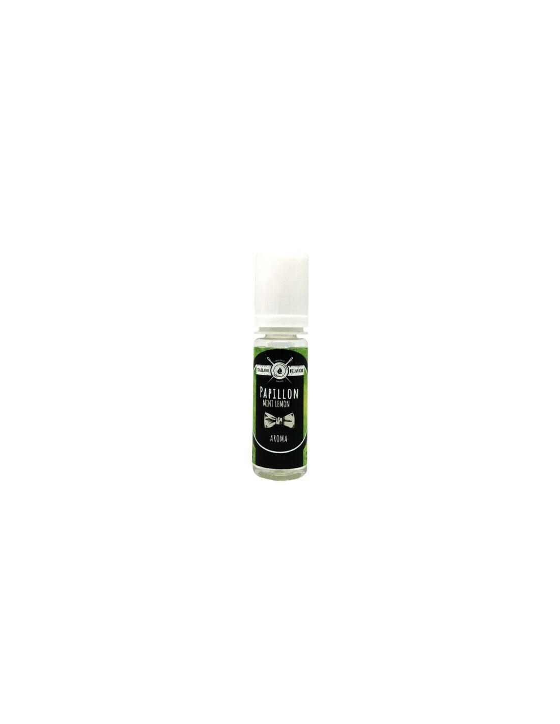 Tailor Flavor Papillon Aroma Di Liquido Concentrato Da 15 Ml Per Sigarette Elettroniche