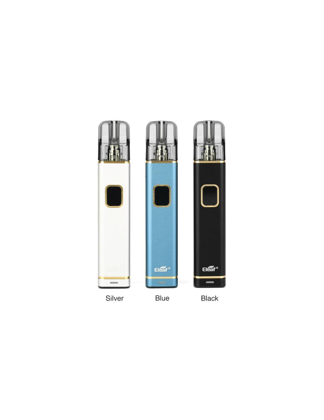 Eleaf Kit Itap Pod Mod Sigaretta Elettronica Con Batteria Da 800 Mah