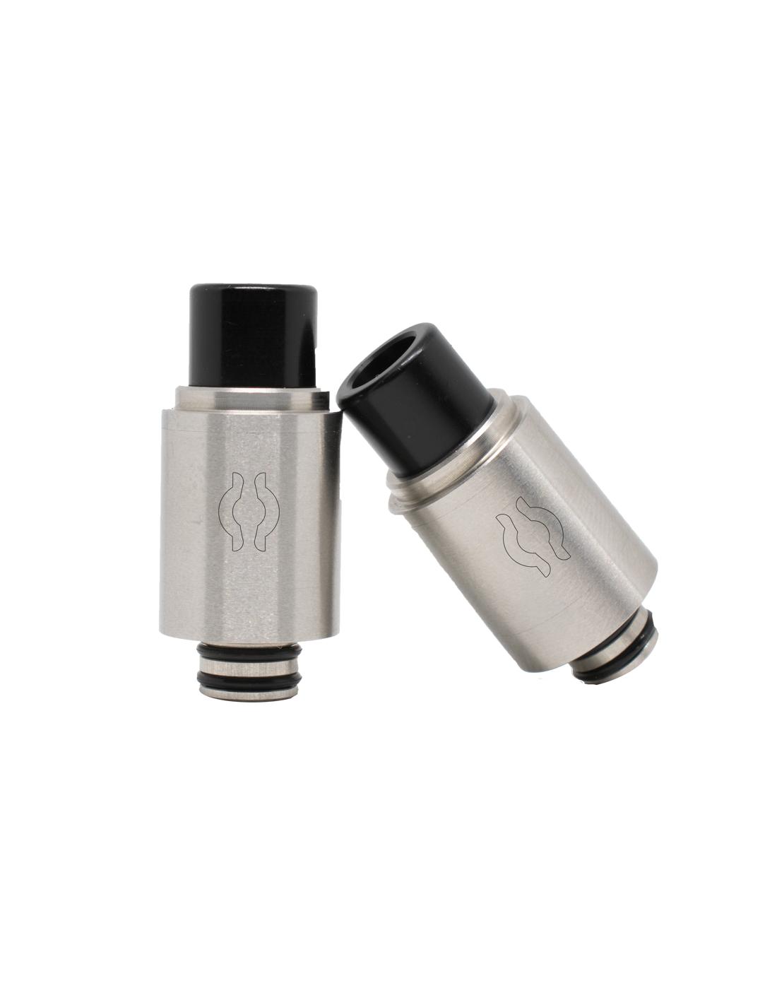 Convex Vape Atomizzatore Per Trinciati Universale Per Sigarette Elettroniche