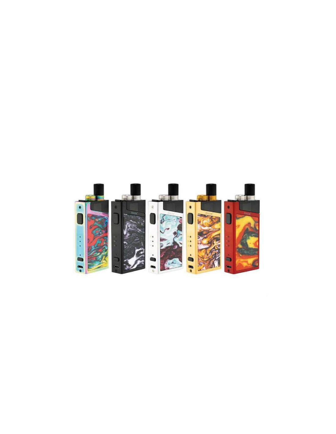 Smok Trinity Alpha Starter Kit Aio Sigaretta Elettronica