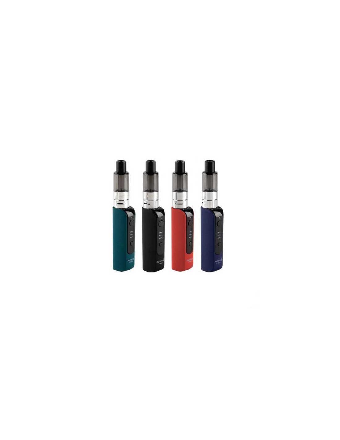 Justfog P16a Starter Kit Sigaretta Elettronica Con Batteria Integrata Da 900mah