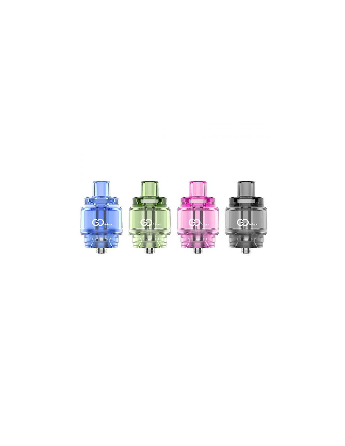 innokin gomax atomizzatore usa e getta tank monouso da 5,5 ml