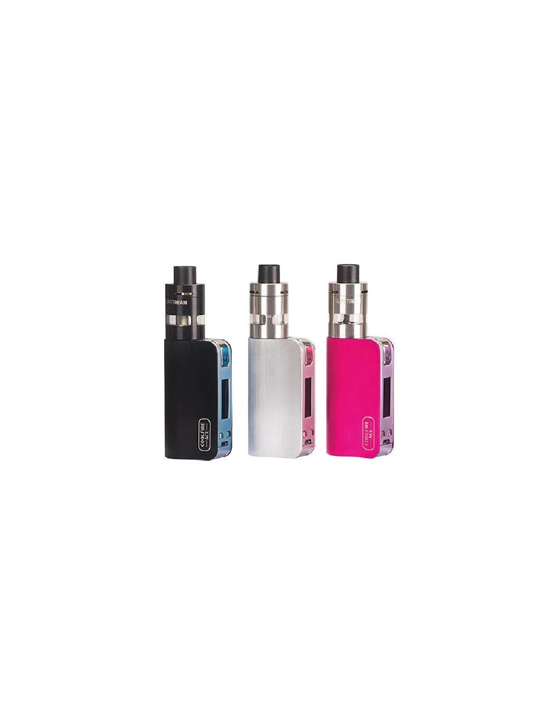 Innokin Kit Coolfire Mini Sigaretta Elettronica Con Batteria Integrata Da 1300 Mah E Atomizzatore Da 2 Ml