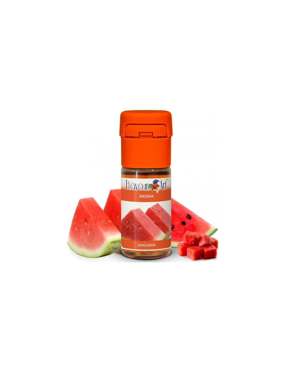 FlavourArt Anguria Liquido Aroma 10 Ml Fruttato