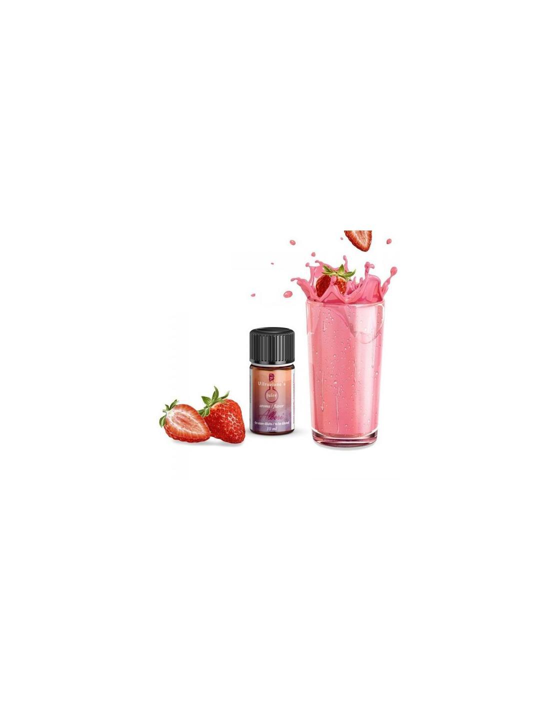 Vitruviano's Juice Albori Aroma Concentrato Da 10ml Per Sigarette Elettroniche