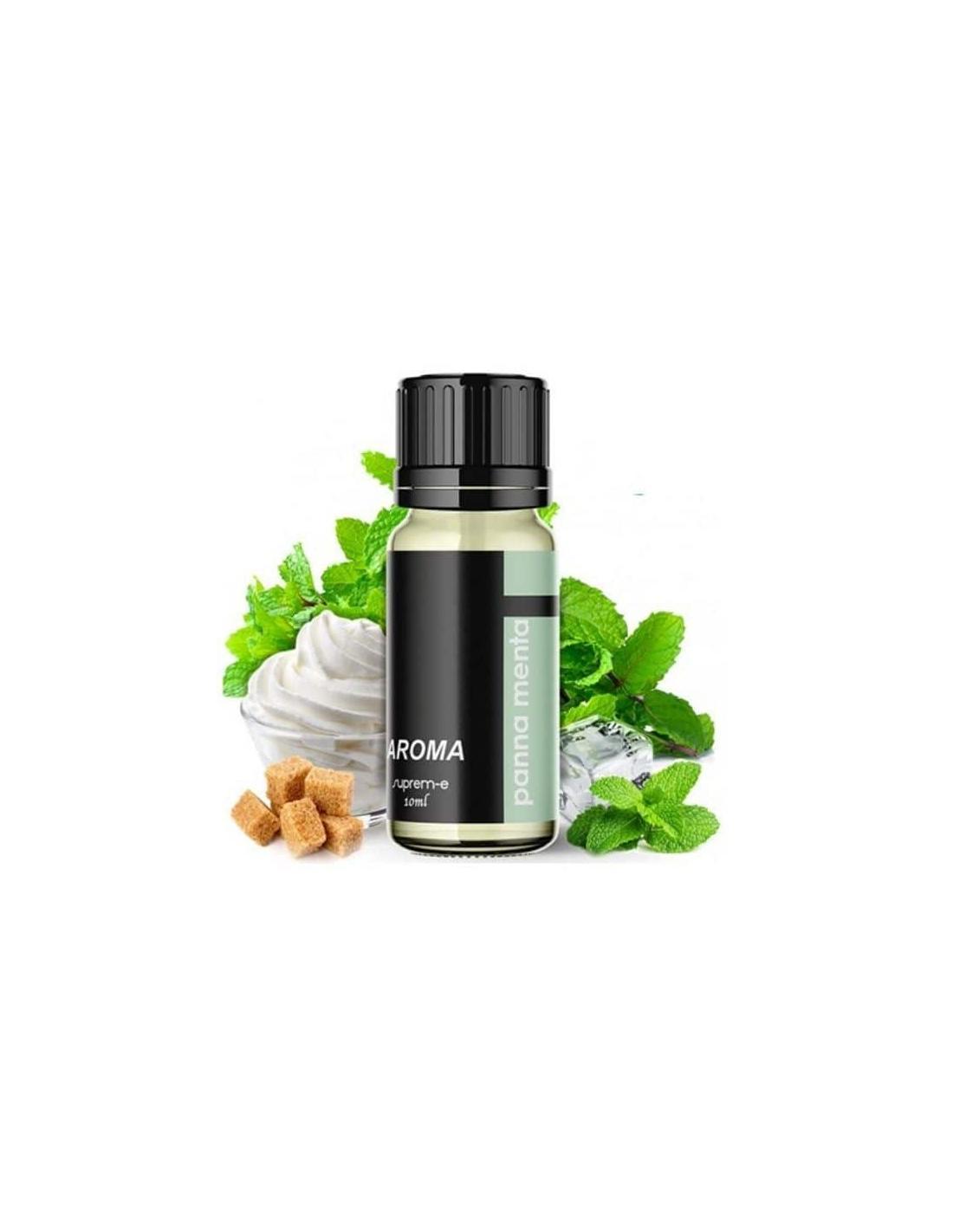Suprem-e Panna Menta Aroma Concentrato 10ml