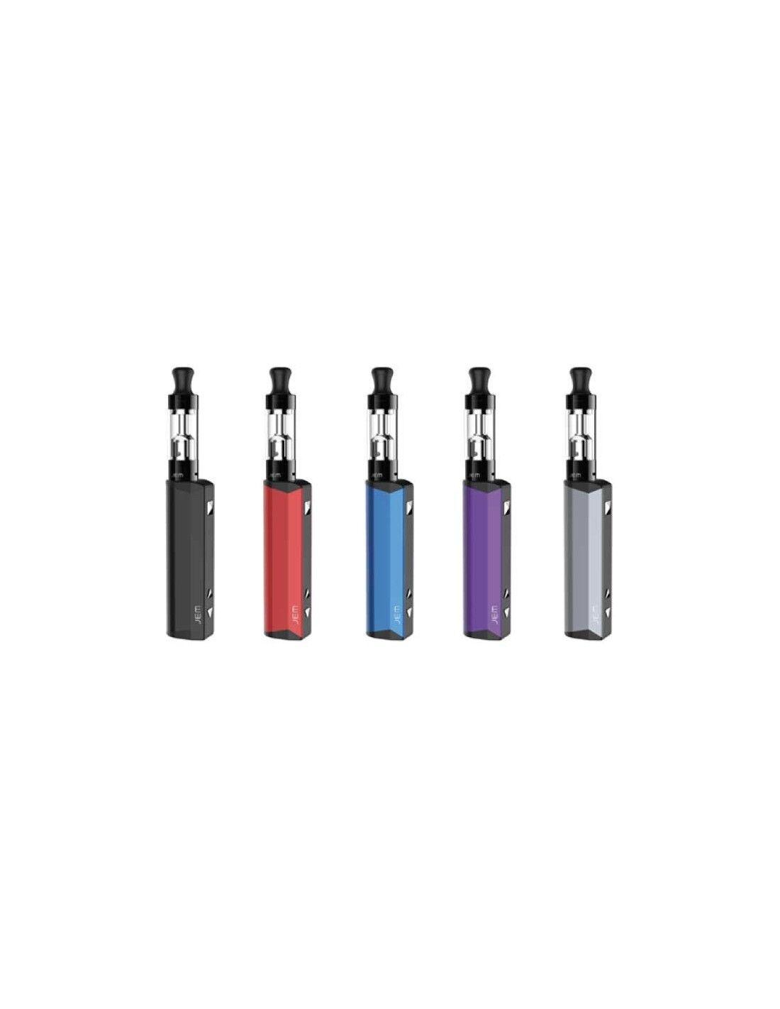 Innokin Kit Jem Sigaretta Elettronica Con Batteria Integrata Da 1000mah E Tank Da 2ml