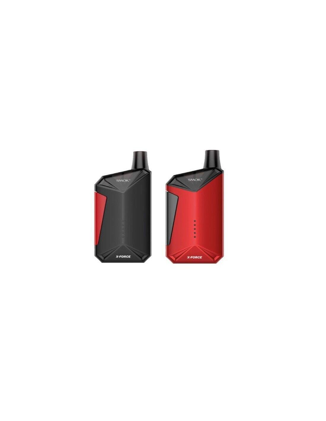 Smok Kit X- Force - Sigaretta Elettronica Aio Con Pod