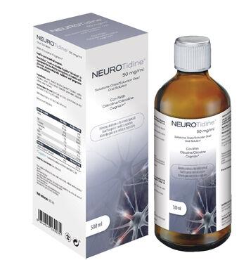 Omikron Italia Srl Neurotidine 50mg/ml Sol Orale