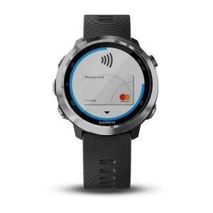 Garmin Forerunner 645 One Size Black