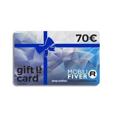 Mobili Fiver Buono Regalo dal valore di 70 €