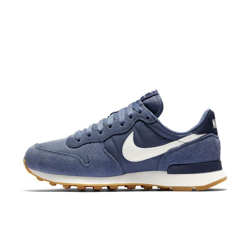 Nike Scarpa Nike Internationalist - Donna - Blu