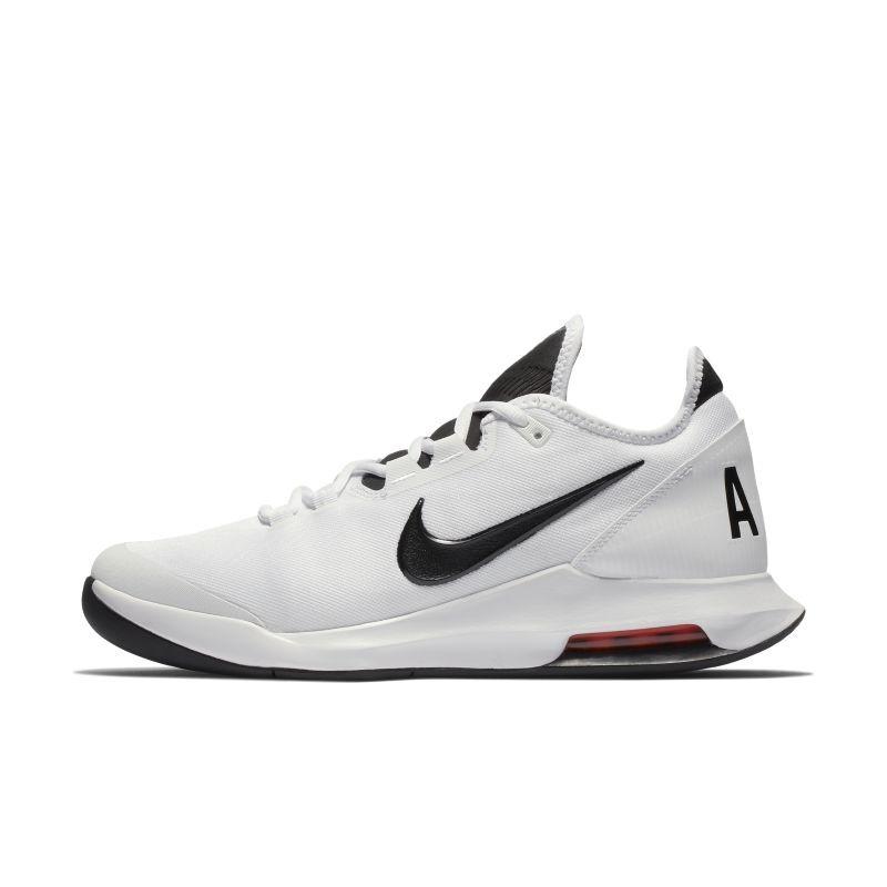 Nike Scarpa da tennis NikeCourt Air Max Wildcard - Uomo - Bianco