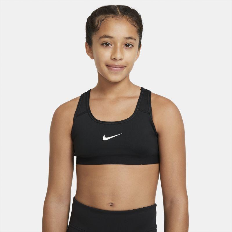 Nike Bra Nike - Bambina/Ragazza - Nero