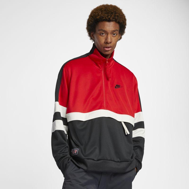 Nike Giacca Nike Air - Red