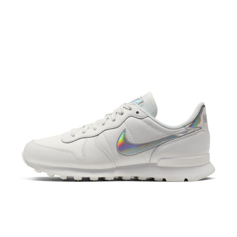 Nike Scarpa Nike Internationalist SE - Donna - Bianco