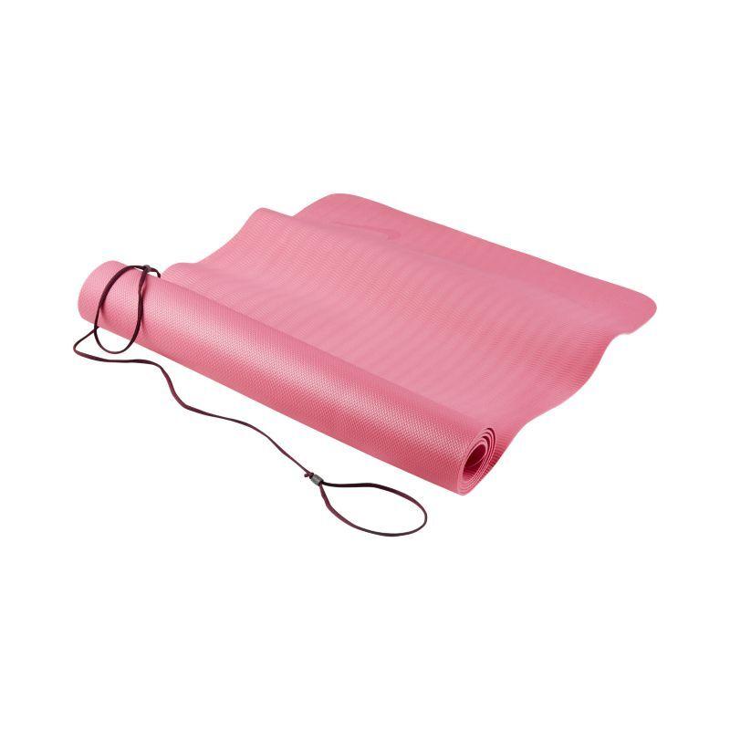 Nike Tappetino da yoga Nike Fundamental 3 mm - Rosa