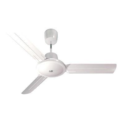 vortice ventilatore da soffitto reversibile nordik evolution r 140/56