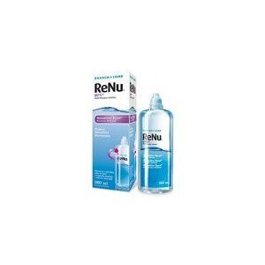 Bausch+Lomb ReNu MPS Sensitive Eyes 360ml + Porta Lenti