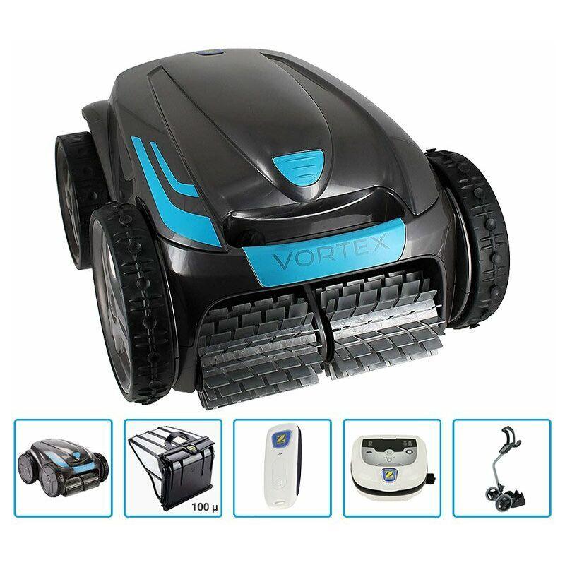 Zodiac Robot Piscina Zodiac Ov 3505 Vortex 2wd Con Telecomando