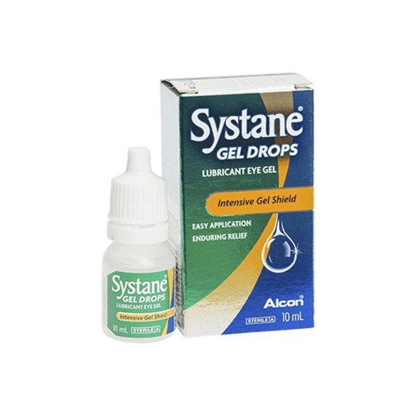 Alcon Systane Gel Drops (10 ml), Colliri